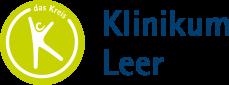 Logo Klinikum Leer